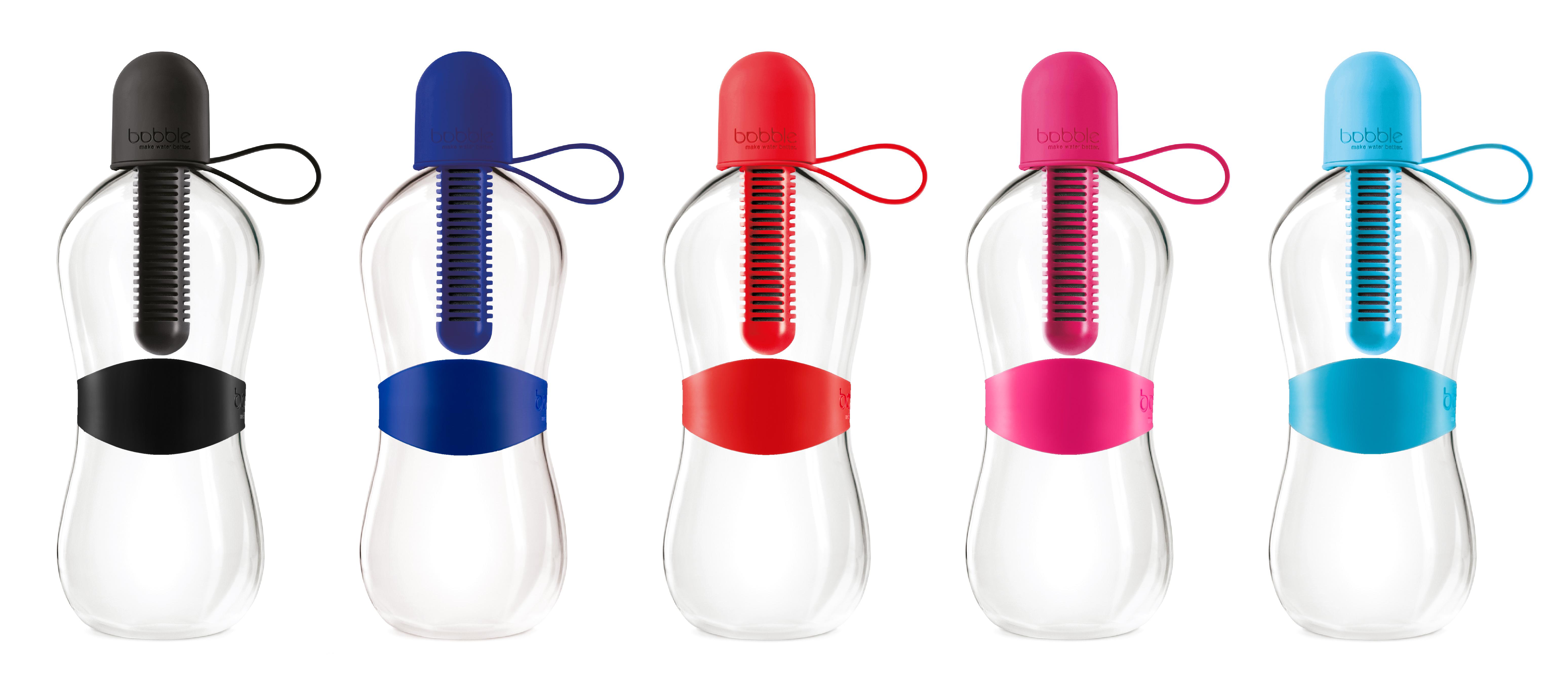bobble bottle colours